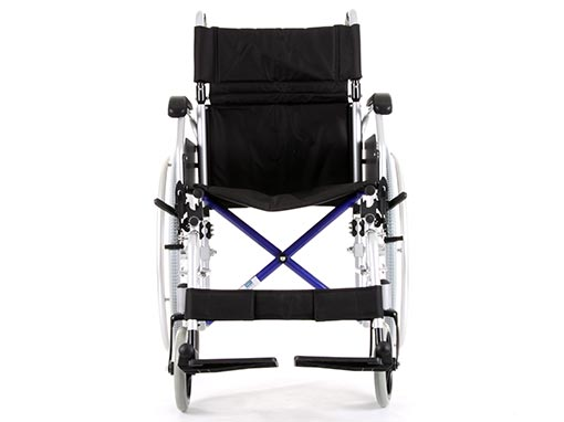Airglide Self Propelled Wheelchair front image