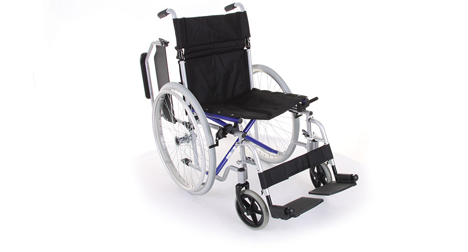 Airglide Self Propelled Wheelchair