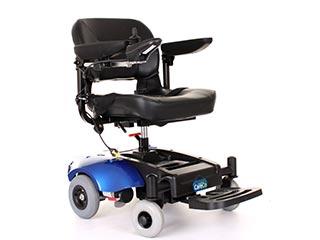 Easi Go Electric Wheelchairs