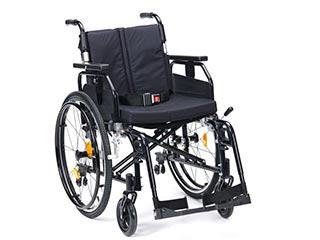 Enigma Super Deluxe Wheelchair