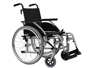 G3 Self Propelled Wheelchair