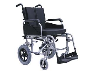 G5 Modular Transit Wheelchair