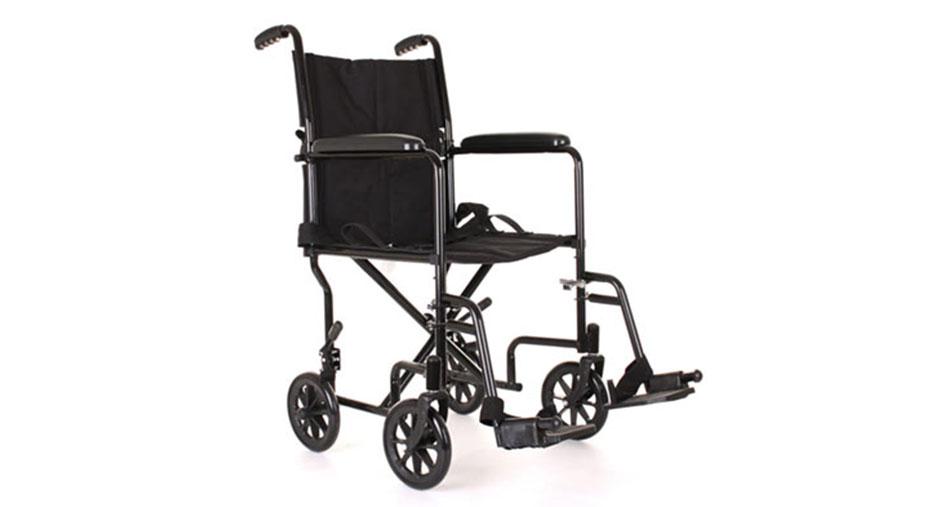 Freedom Transit Wheelchair