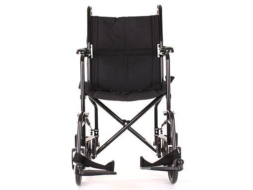 Freedom Transit Wheelchair front image