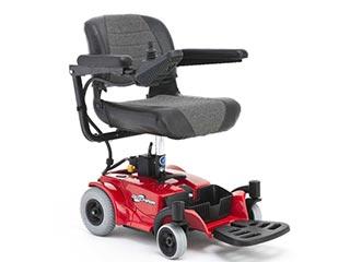 Go Chair Electric Wheelchair