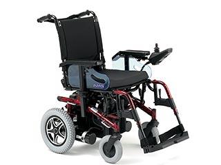 Marbella Electric Wheelchair