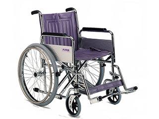 1472 Bariatric Wheelchair