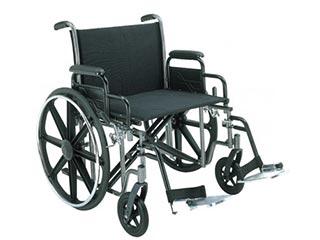 1473 Bariatric Wheelchair