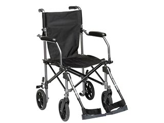 Travelite Wheelchair with Bag