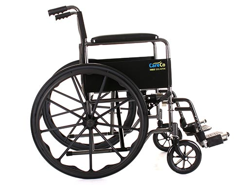 Viper Wheelchair