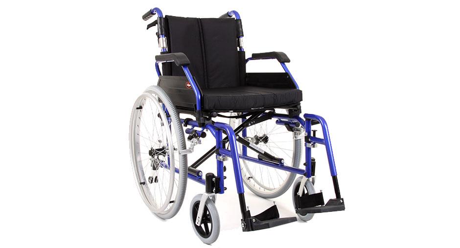 Enigma XS Wheelchair