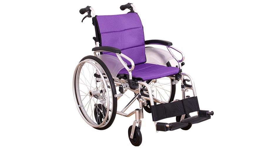 Evolution Wheelchair