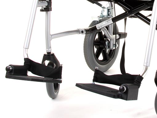 G-Lite Pro Transit Wheelchair Image