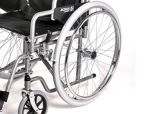 Roma 1000 Wheelchair