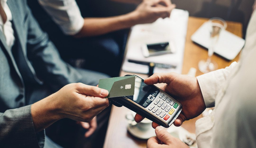 Myths and Facts about Contactless Payments